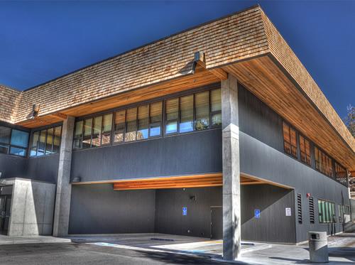 Oregon Ki Society - COCC Classes in Bend, OR
